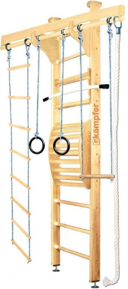 Kampfer Wooden Ladder Maxi Ceiling
