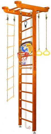 Спортивный комплекс Kampfer Big Sport Ceiling Basketball Shield