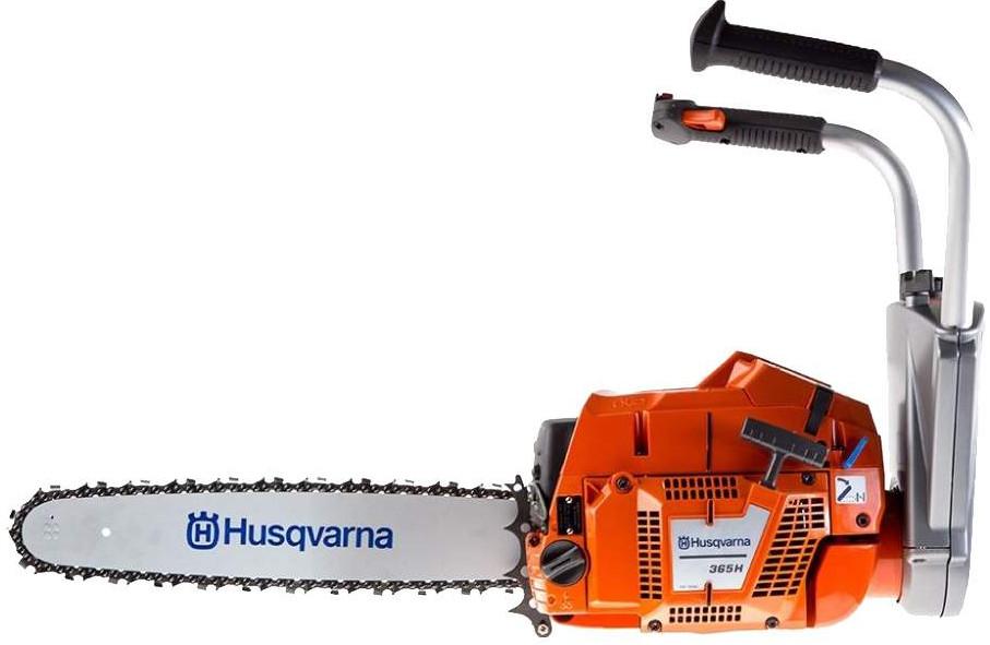 Бензопила Husqvarna 9650779-18