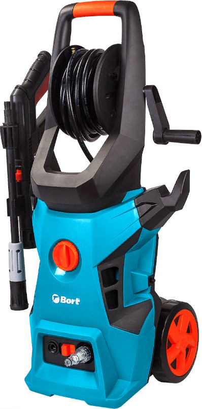 Минимойка Bort BHR-2500R-Pro