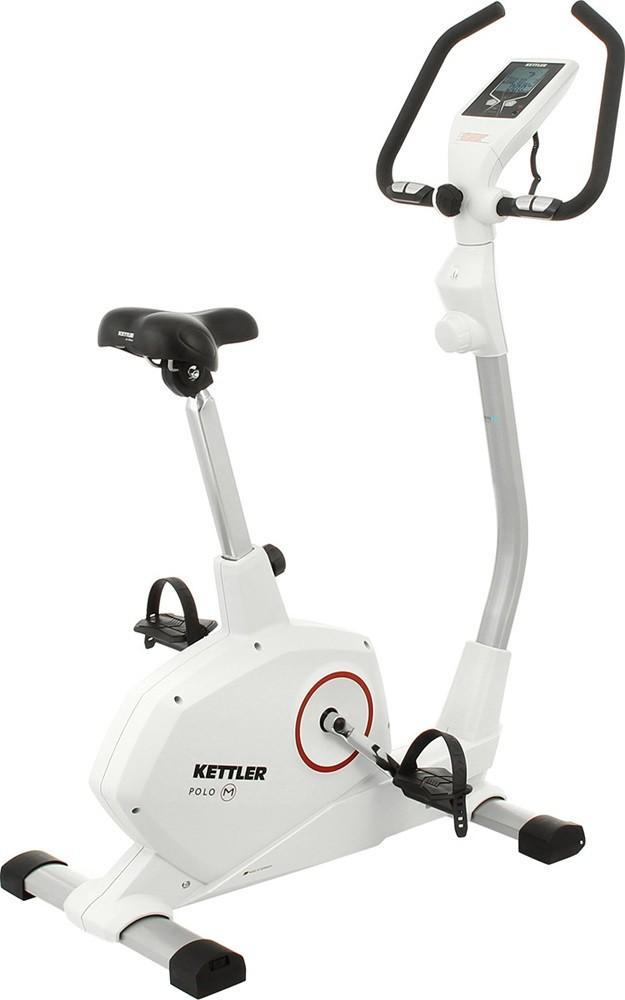 Kettler Polo M White