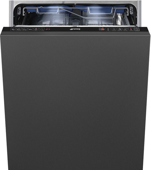 Встраиваемая посудомоечная машина Smeg …