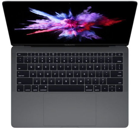 "Ноутбук Apple MacBook Pro 13.3""/2,3GHz/8Gb/128GbSSD/MacOS Space Grey"