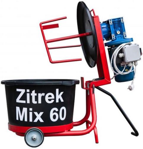 Растворосмеситель Zitrek Mix-60