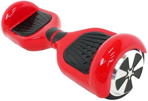 Гироскутер Gold Wheels 6 Pro Red