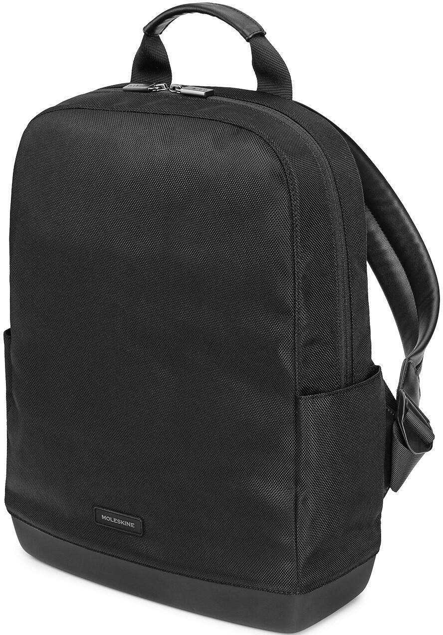 Рюкзак Moleskine Technical Weave ET92CCBKBK Black