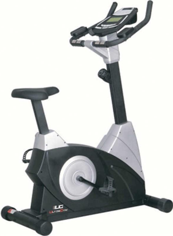 UltraGym Vertical Cycle UG-B001