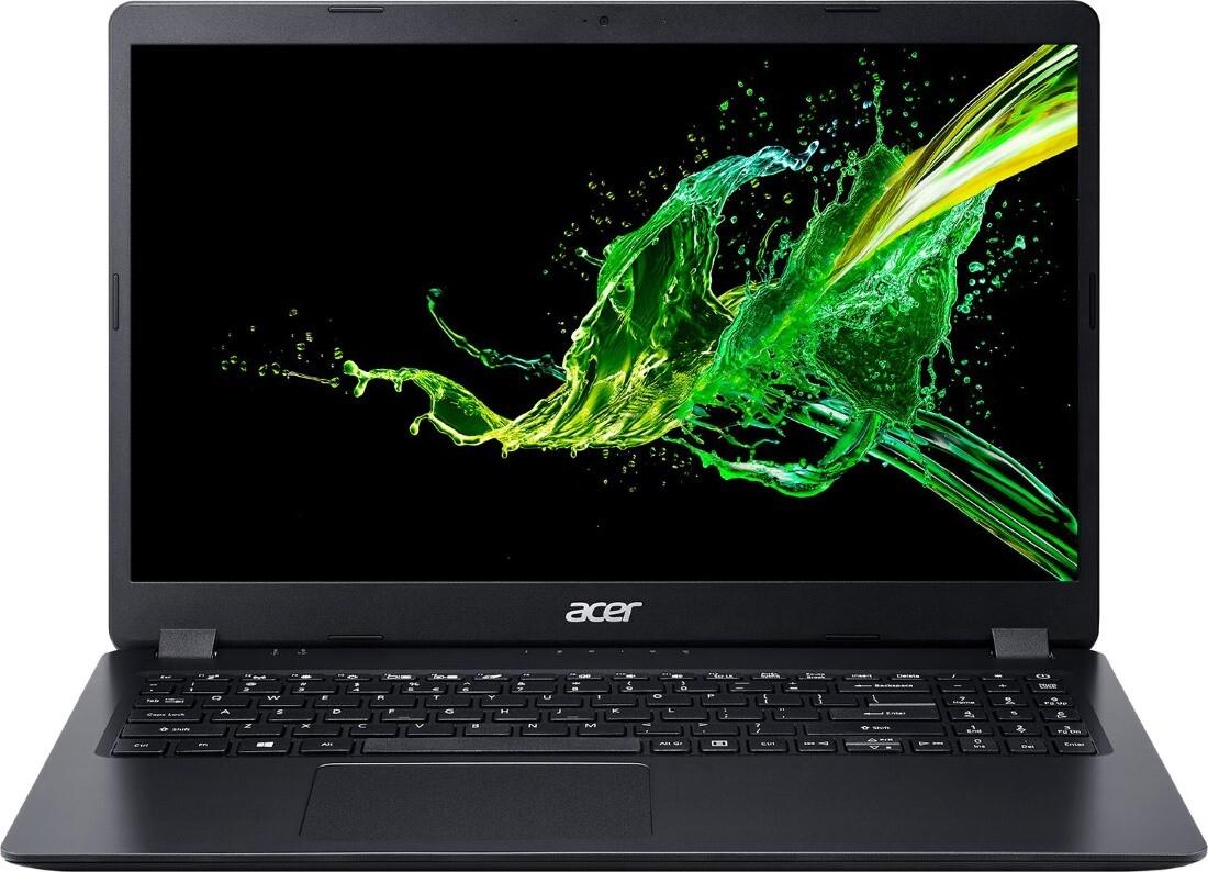 "Ноутбук Acer Aspire 3 A315-54K-36CE 15,6""/2,3GHz/8Gb/256GbSSD/W10 Black"