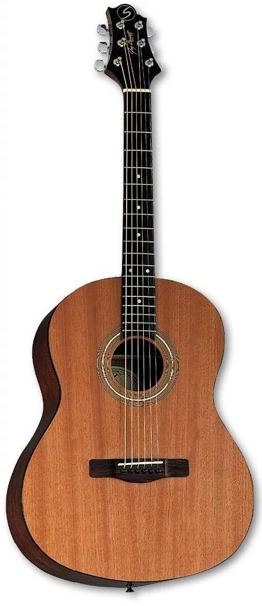 Акустическая гитара Greg Bennett ST91