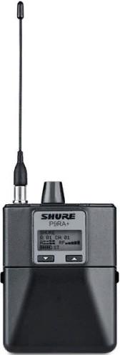 Передатчик Shure P9RA+ K1E
