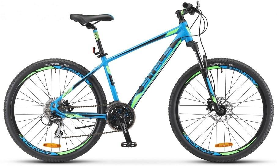 Велосипед Stels Navigator 650 D 26 (201…