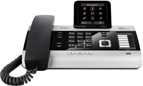IP-телефон Siemens Gigaset DX800A Titan