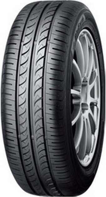 Комплект из 4-х шин Yokohama BluEarth AE01 185/55 R15 82V (Л)