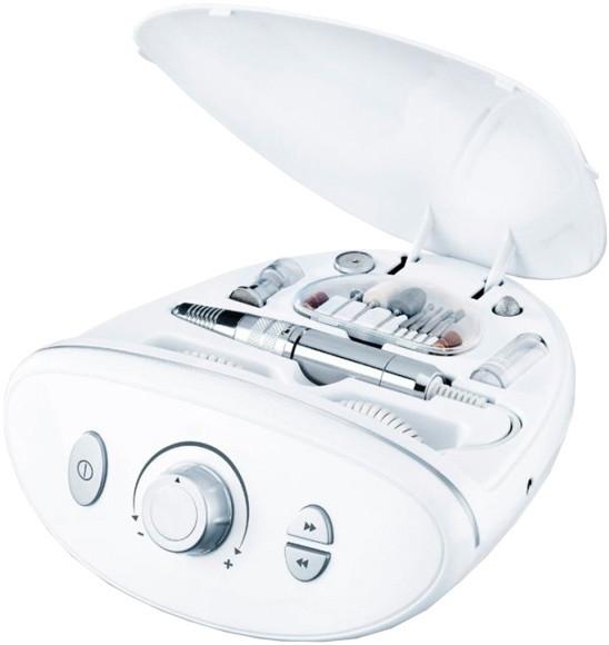 Маникюрный набор Beurer MP100 White