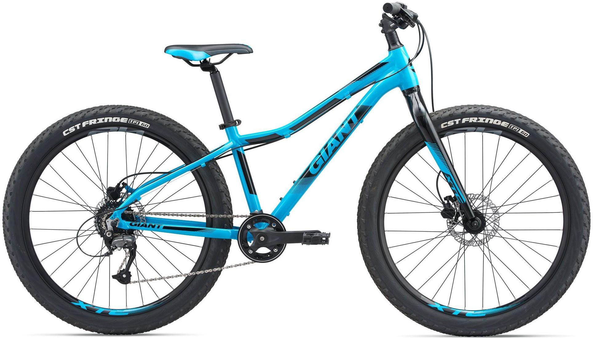 Велосипед Giant XTC Jr 26+ (2018) Blue/…
