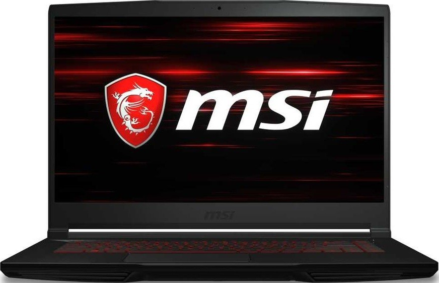 "Ноутбук MSI GF63 Thin 9RCX-685XRU 15,6""/2,3GHz/8Gb/256GbSSD/GTX1050Ti/DOS Black"
