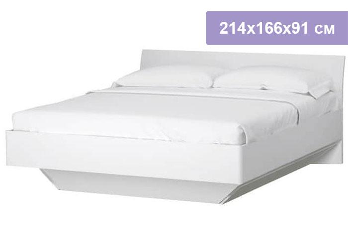 Двуспальная кровать Интердизайн Токио б…