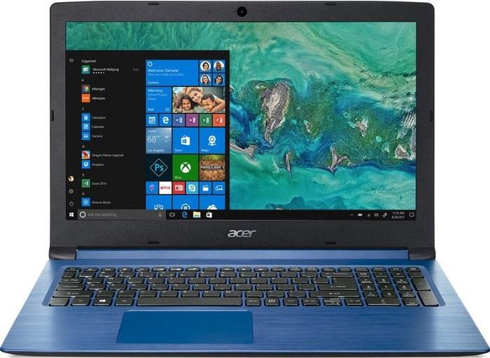 Ноутбук Acer Aspire 3 A315-53-P5Z9 15,6…