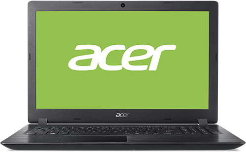 "Ноутбук Acer Aspire 3 A315-21G-46VF 15,6""/2,2GHz/4Gb/500Gb/Radeon 530/W10 Black"