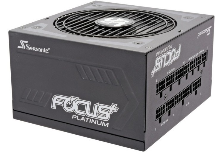 Блок питания Seasonic Focus Plus 650W Platinum