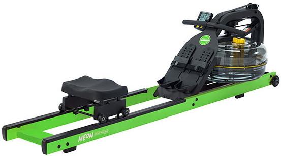 Гребной тренажер FDF Neon Green