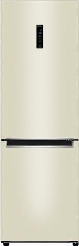 Холодильник LG GA-B459SEKL