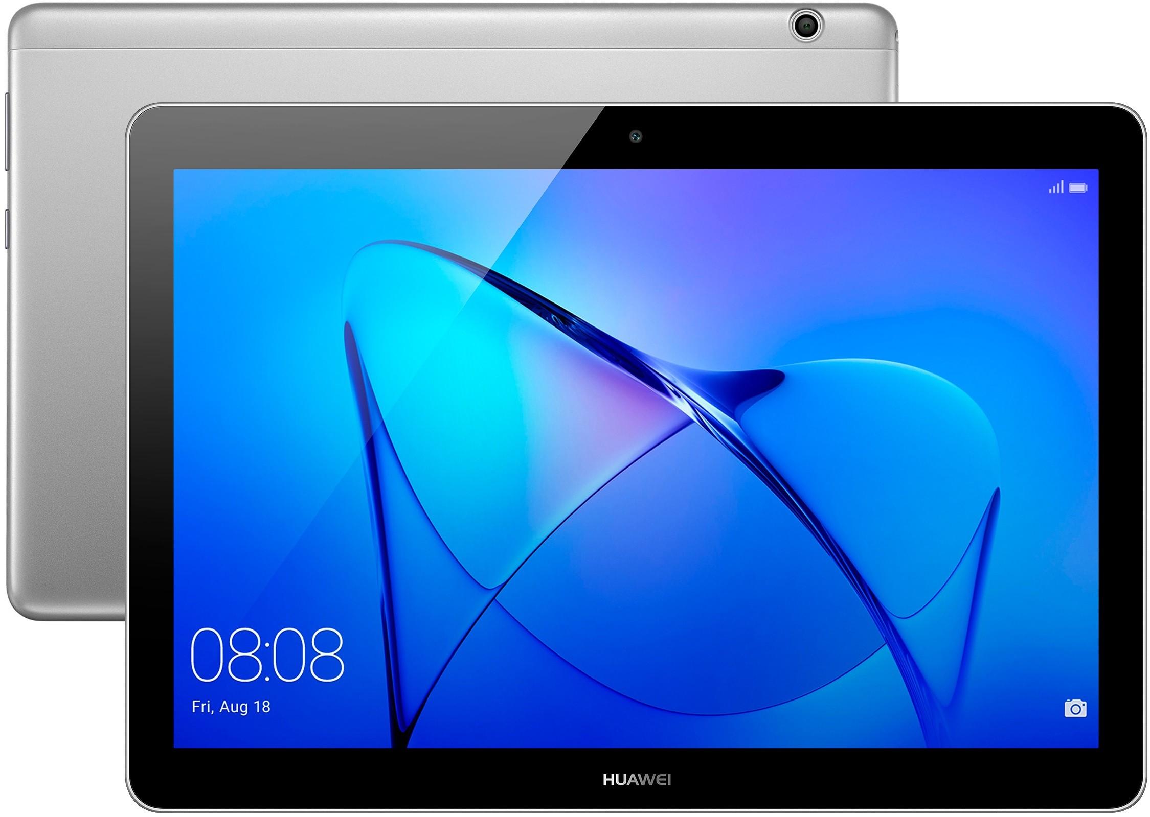 "Планшет Huawei MediaPad T3 AGS-L09 9.6"" LTE 3Gb 32Gb Grey"