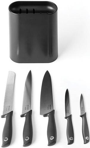 Набор ножей Brabantia 123061 (6 предметов)