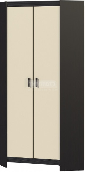 Шкаф Столплит 011-894-000-5713 венге/ваниль