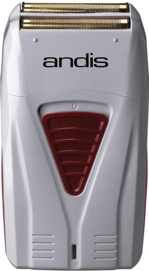 Электробритва Andis TS-1 Grey