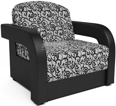 Кресло-кровать Столплит Карина-2 кантри 95x80x80 см