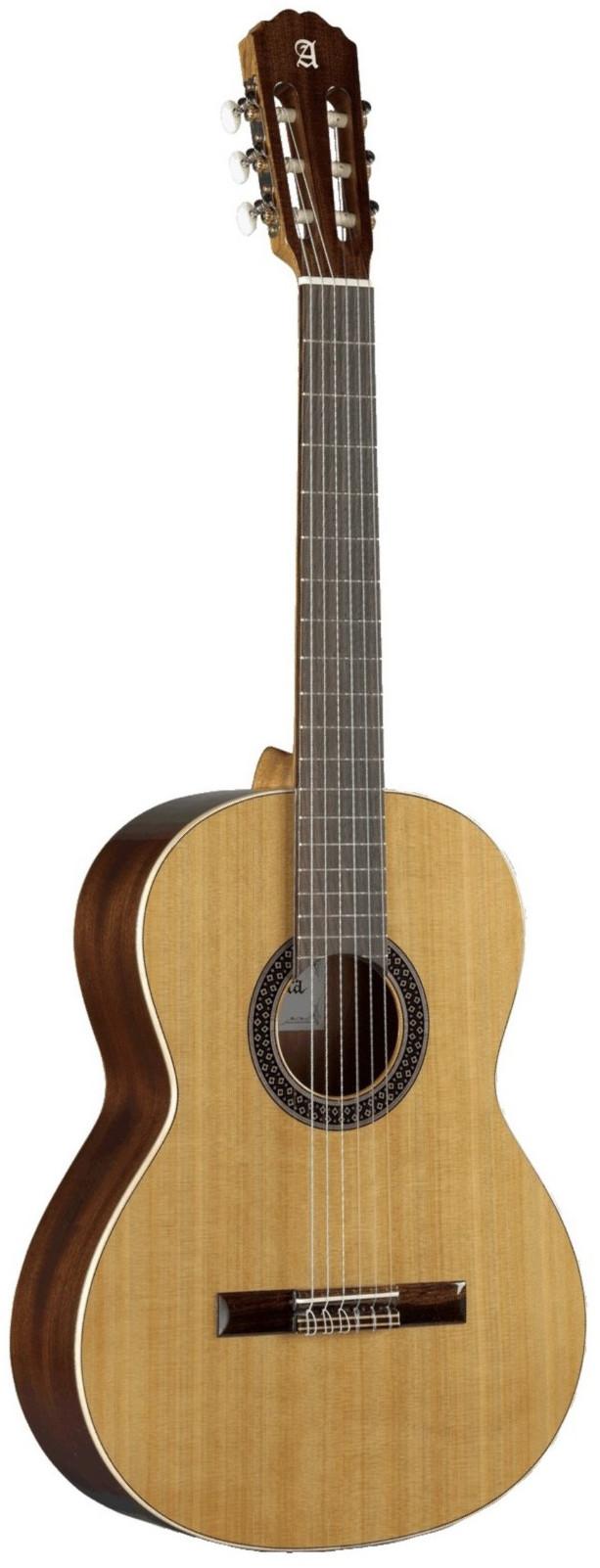 Гитара Alhambra 7.848 Open Pore 1C