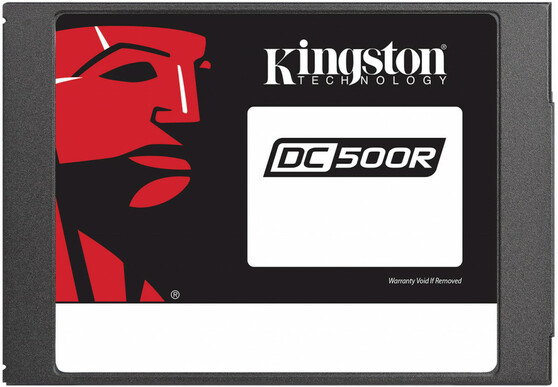 SSD-накопитель Kingston DC500R 1920Gb/SSD/2.5""