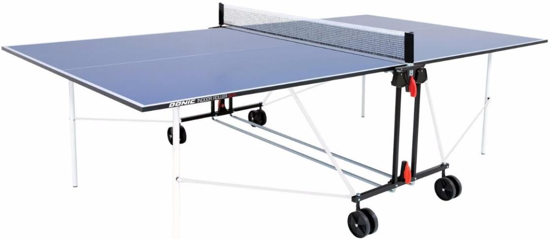 Теннисный стол Donic Indoor Roller SUN Blue
