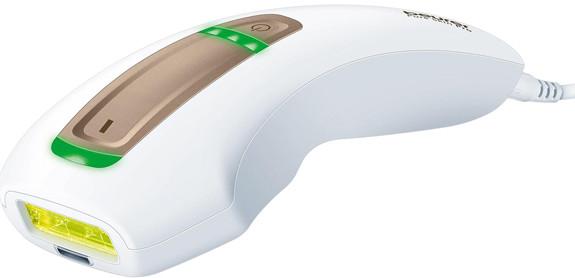 Эпилятор Beurer IPL5500 White