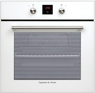 Духовой шкаф Zigmund&Shtain EN 120.512 W