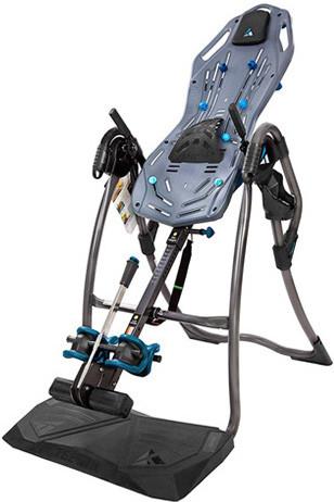 Инверсионный стол Teeter FitSpine LX9