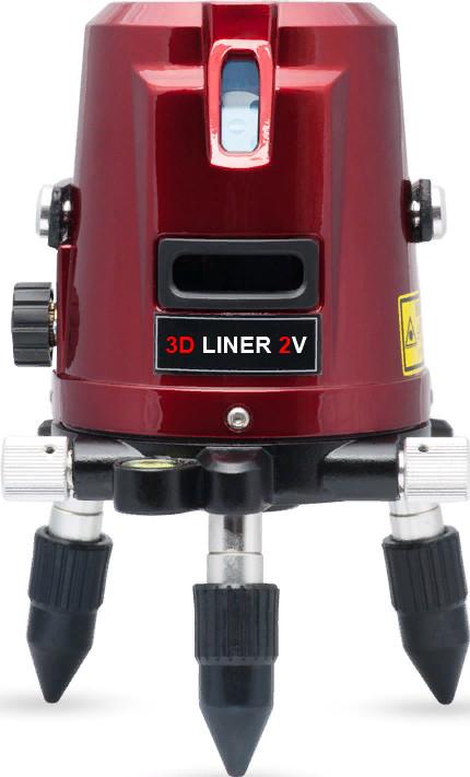 Лазерный нивелир ADA 3D Liner 2 V