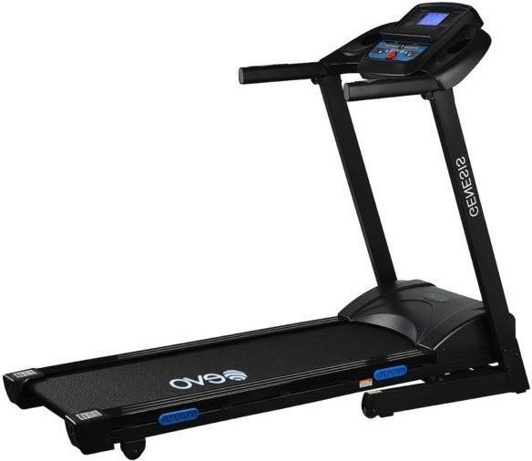 Беговая дорожка Evo Fitness Genesis