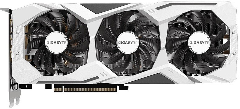 Видеокарта Gigabyte GeForce RTX 2060 Su…