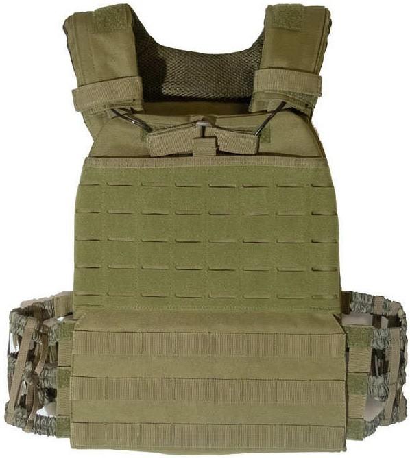 Утяжелитель Original FitTools SWAT 14 кг