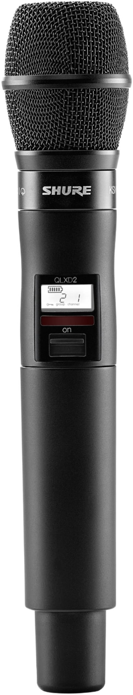 Цифровая радиосистема Shure QLXD2/KSM9 …