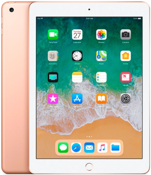 "Планшет Apple iPad 2018 9.7"" Wi-Fi 32Gb…"