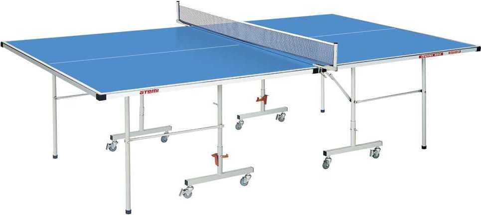 Теннисный стол Atemi Sunny 600 Blue