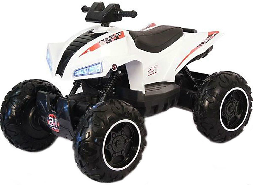 RiverToys T777TT White