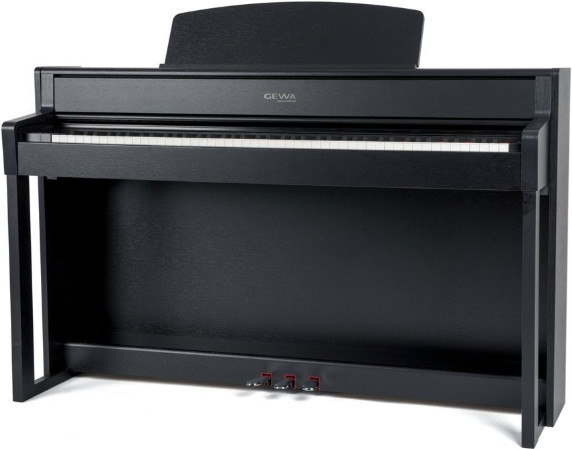 Пианино Gewa UP 380G Black Matt