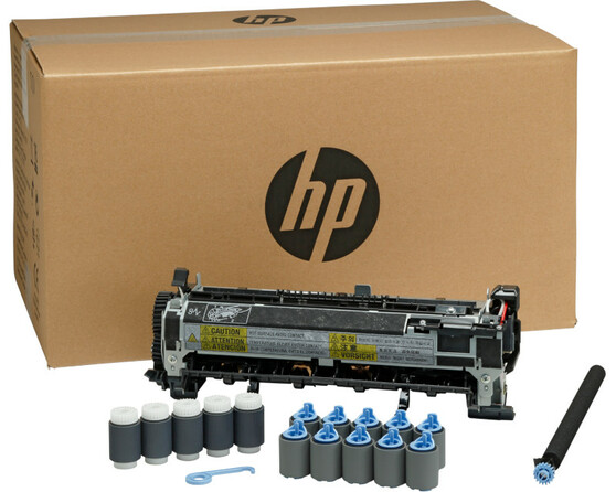 Комплект обслуживания HP F2G77A