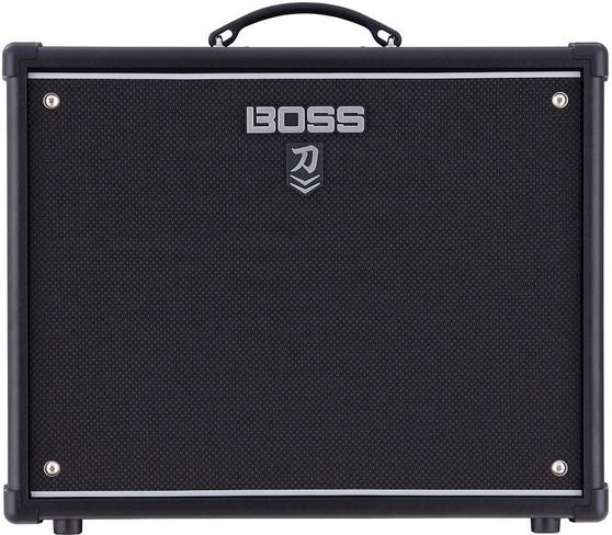 Усилитель Boss KTN-100/212MK2