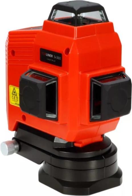 Лазерный нивелир ADA TopLiner 3-360 Set