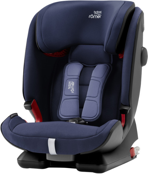 Автокресло Britax Roemer Advansafix IV R Moonlight Blue (9-36 кг)